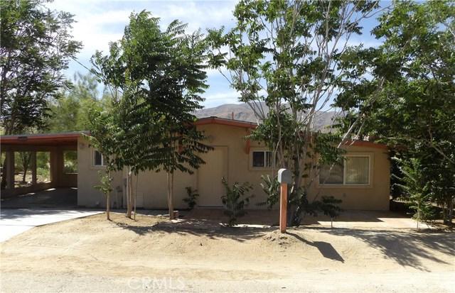 49438 Conejo Road, Morongo Valley, CA 92256