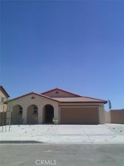 11559 Crest Drive Adelanto, CA 92301 - MLS #: SW17139738