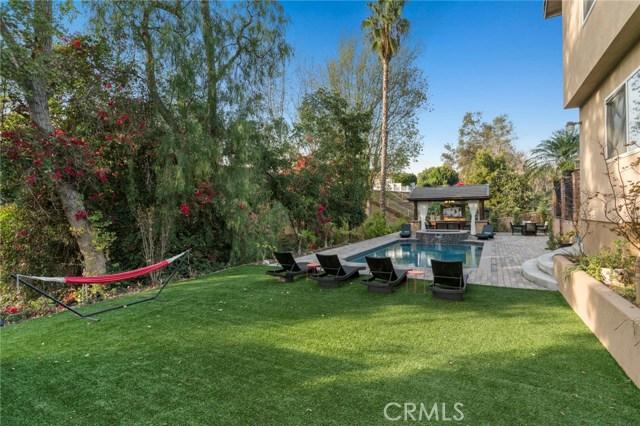 Property for sale at 5121 Siesta Lane, Yorba Linda,  CA 92886