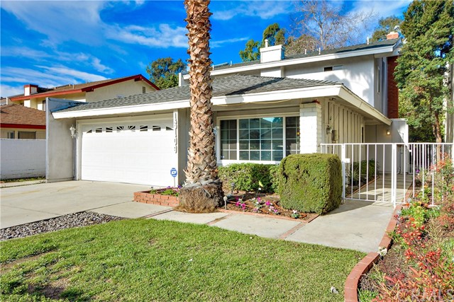 Single Family Home for Sale at 13109 Oakwood Lane La Mirada, California 90638 United States