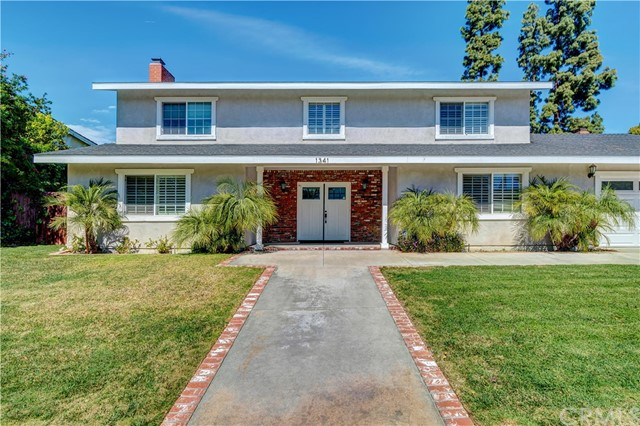 Photo of 1341 E North Hills Drive, La Habra, CA 90631