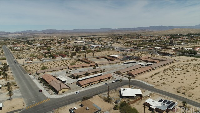 Single Family for Sale at 6061 Bagley Avenue 29 Palms, California 92277 United States