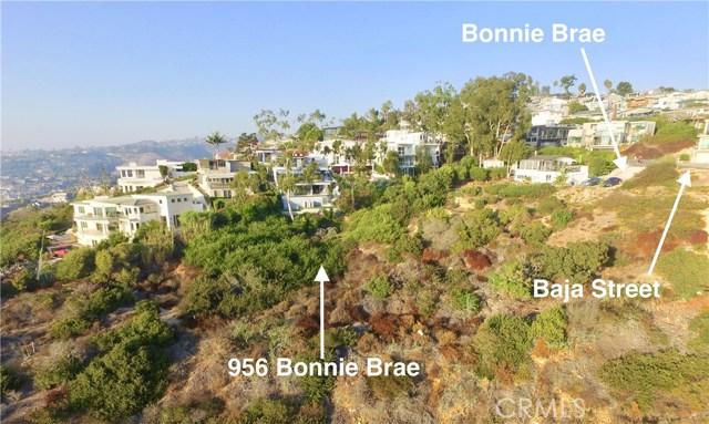 956 Bonnie Brae Avenue