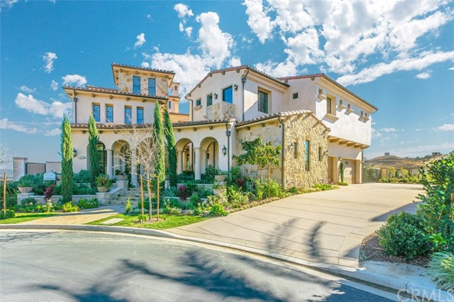 Single Family Home for Sale at 2577 Collinas Chino Hills, California 91709 United States