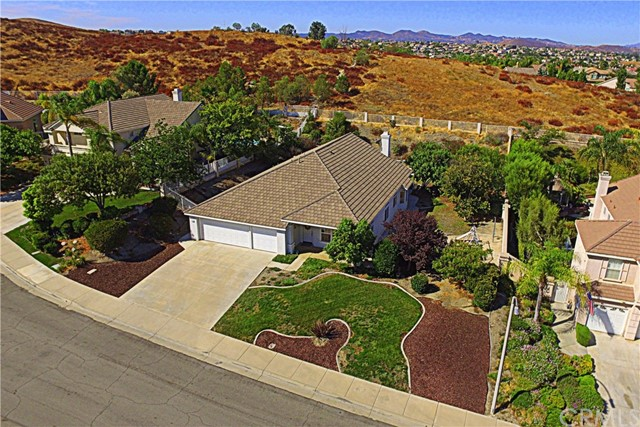 28879 Spindrift Court Menifee, CA 92584 is listed for sale as MLS Listing IV17176336