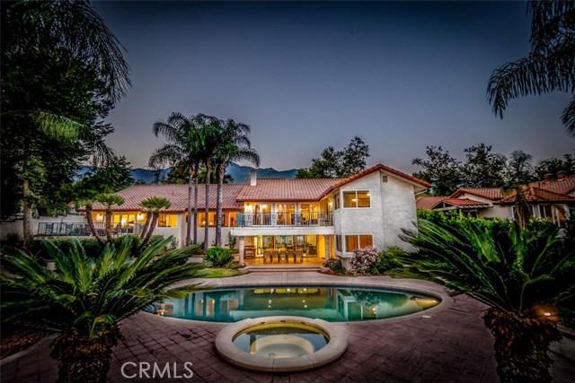 10869 Hillside Road, Rancho Cucamonga, CA 91737