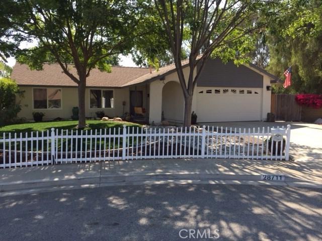 28711 Via Coronado, Mission Viejo, CA 92692