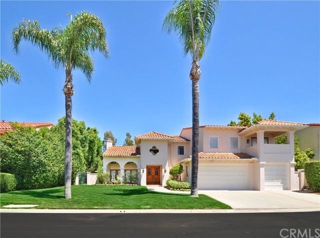 Single Family Home for Sale at 40 Via Costa Verde Rancho Palos Verdes, California,90275 United States