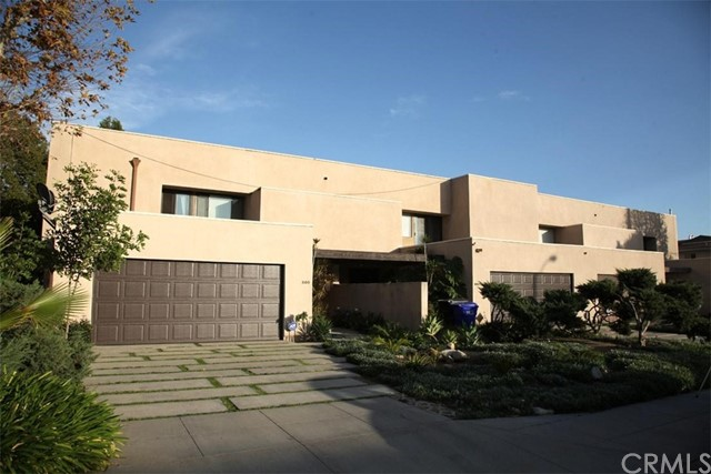 800 La Cadena Avenue 4, Arcadia, CA, 91007