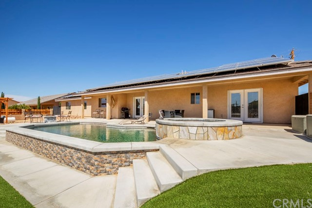 4694 Saddlehorn Road 29 Palms, CA 92277 is listed for sale as MLS Listing JT18092966