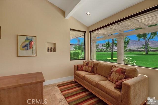 5 Lafayette Drive Rancho Mirage, CA 92270 - MLS #: 218015052DA
