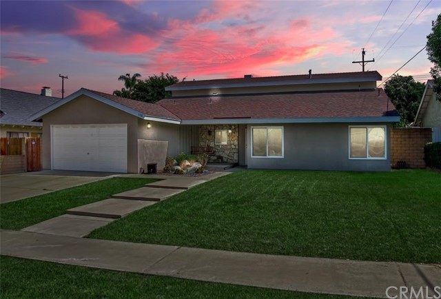 130 N Jerrilee Lane, Anaheim Hills, California