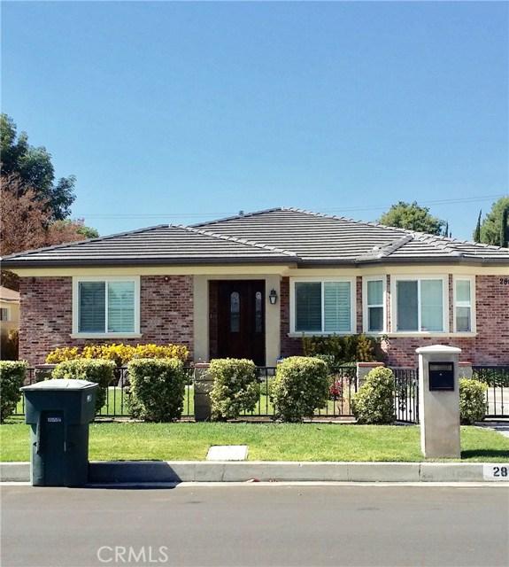 2829 Bradford Avenue, Arcadia, CA, 91007