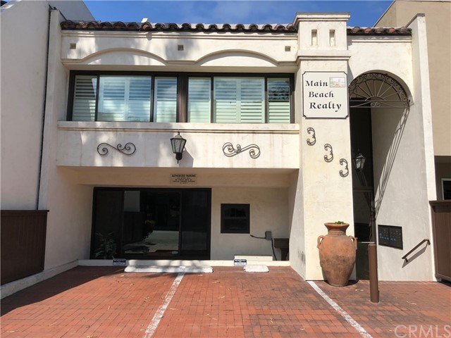 333 3rd Street Unit 1 Laguna Beach, CA 92651 - MLS #: LG18135328