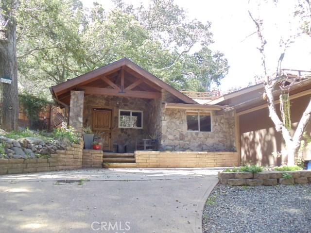 Single Family Home for Rent at 28726 Modjeska Canyon Road Silverado, California 92676 United States