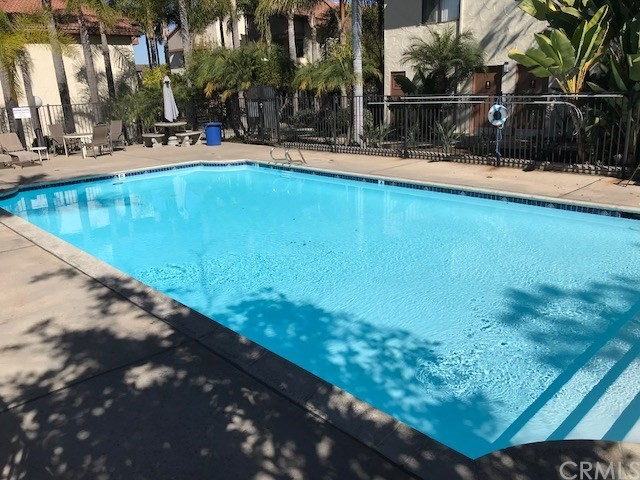 110 N 2nd Avenue Unit 48 Chula Vista, CA 91910 - MLS #: PW18030408