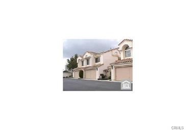 Townhouse for Rent at 78 Almador St Irvine, California 92614 United States
