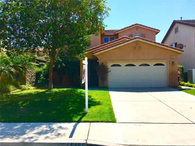 6965 Lisa Drive Fontana, CA 92336 - MLS #: IV17139453