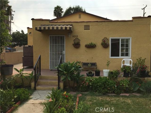 9519 Baird Av, Los Angeles, CA 90002 Photo 1