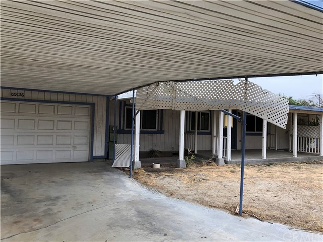 12826 Cottonwood Road Whitewater, CA 92282 - MLS #: PW18285467