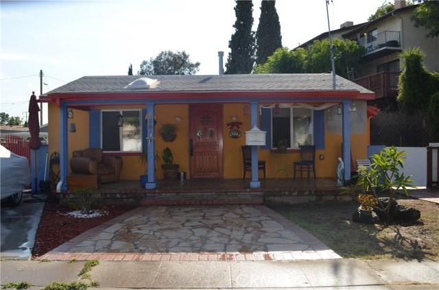4881 Ruth Avenue, Eagle Rock, CA 90041