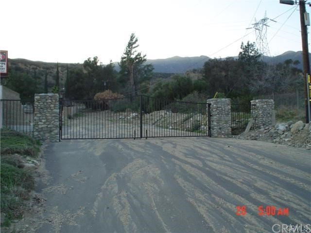 Single Family for Sale at 0 Lytle Creek Road Lytle Creek, California 92358 United States