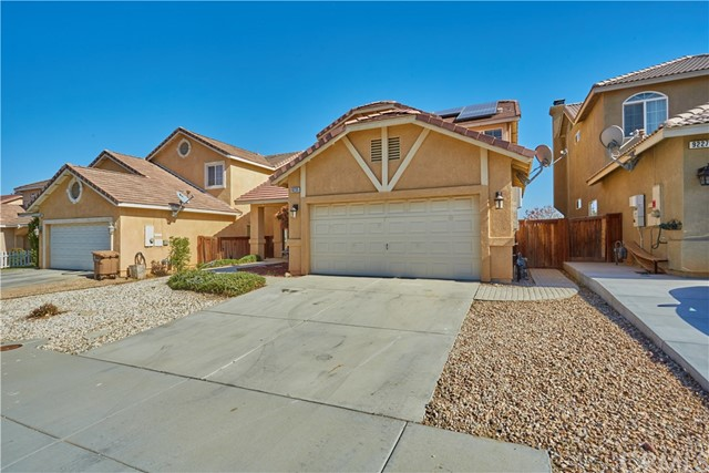 9235 Canyon View Avenue,Hesperia,CA 92344, USA