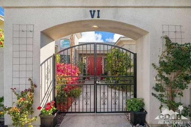 6 Bollinger Road Rancho Mirage, CA 92270 - MLS #: 218007484DA