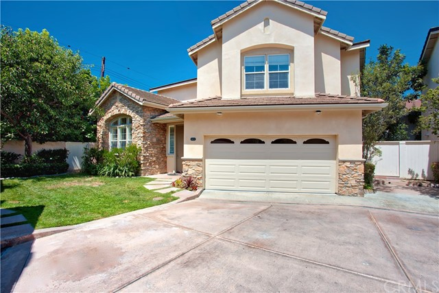, CA  is listed for sale as MLS Listing NP17162736