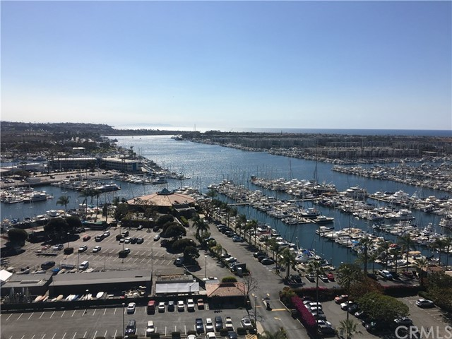13700 Marina Pointe Drive 1702  Marina del Rey CA 90292