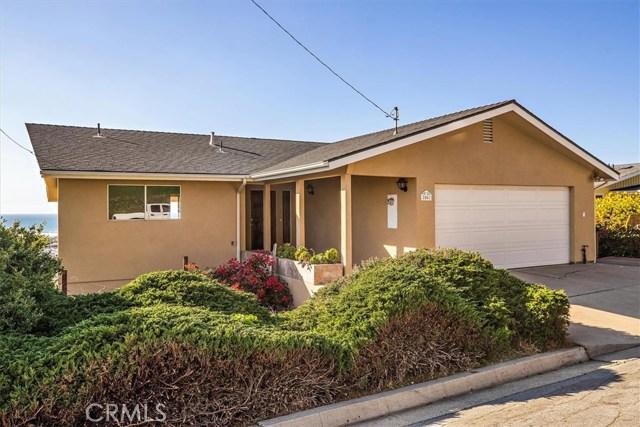 2851  Juniper Avenue, Morro Bay in San Luis Obispo County, CA 93442 Home for Sale