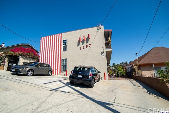 2257 Ewing, Silver Lake, California 90039, 1 Bedroom Bedrooms, ,1 BathroomBathrooms,Apartment,For Lease,Ewing,320005242