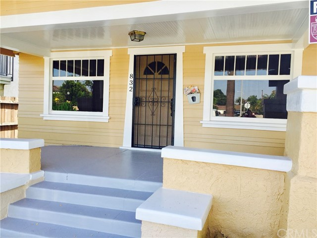 Single Family Home for Sale at 832 Anaheim Boulevard S Anaheim, California 92805 United States