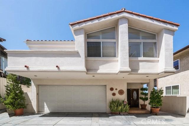 707 N Juanita Avenue B, Redondo Beach, CA 90277