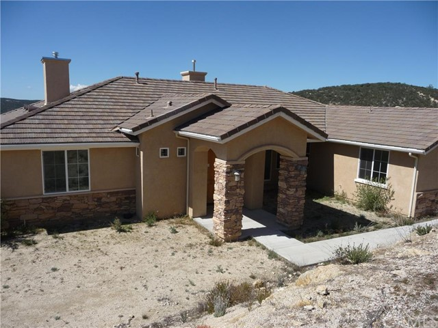 Single Family Home for Sale at 35533 Stagecoach Springs St Pine Valley, California 91962 United States