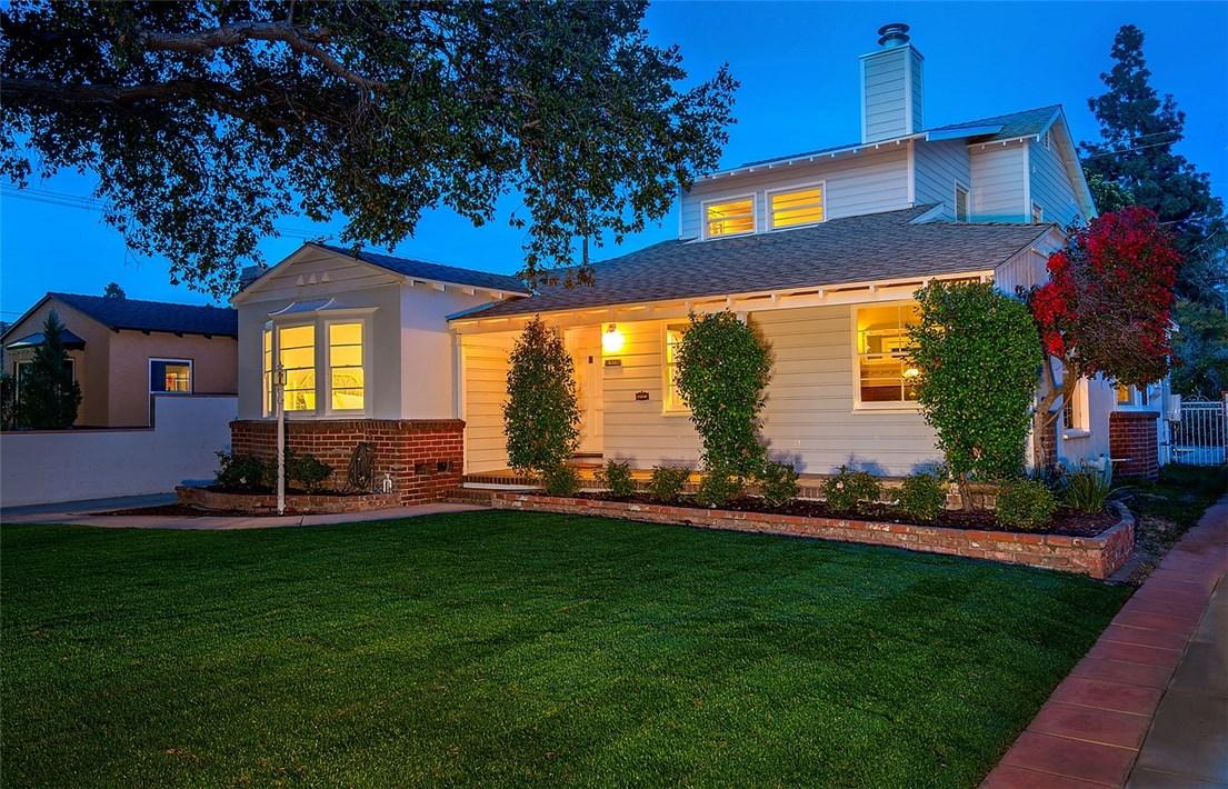 828 N Fairview Street - Burbank, California