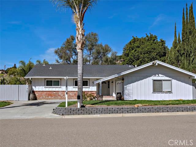 3606 Laketree Drive Fallbrook CA  92028