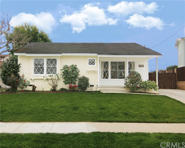 5516 Carmelynn Street Torrance, CA 90503 - MLS #: SB18083480