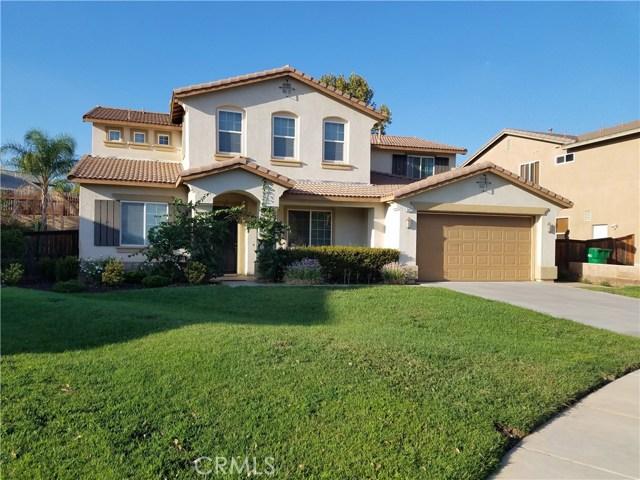 26422 Aldertree Court, Moreno Valley, CA 92555