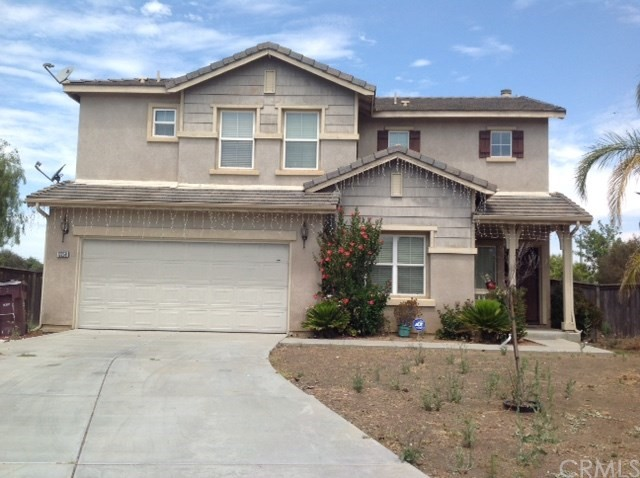 13259 Coffeetree Street Moreno Valley, CA 92553 - MLS #: SB17112972
