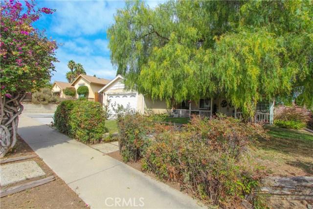 Property for sale at 17571 Pine Circle, Yorba Linda,  CA 92886