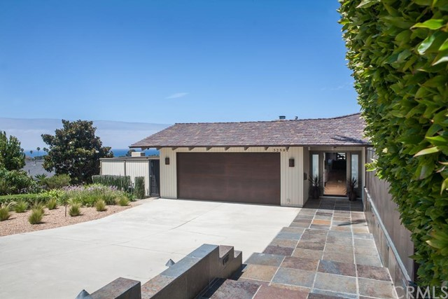 Single Family Home for Sale at 32581 Adriatic St Dana Point, California 92629 United States