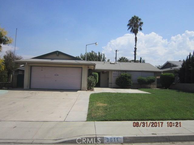 3611 Dixie Lane, Riverside, CA, 92503