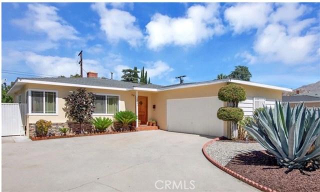 10847 Wescott Avenue, Sunland, CA 91040