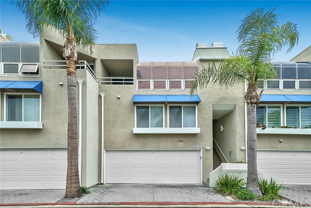 3371  Tempe Drive, Huntington Harbor, California