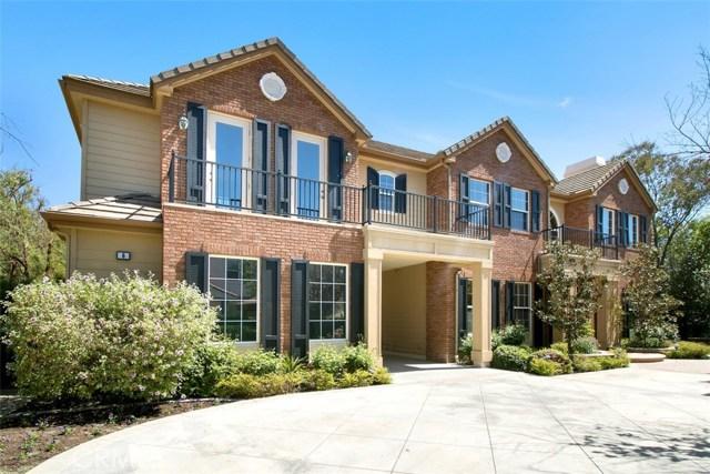 Single Family Home for Sale at 6 Tucson Coto De Caza, California 92679 United States