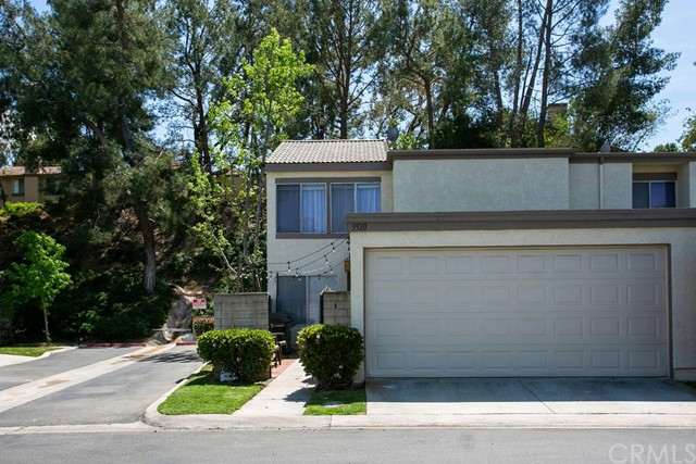 5520 E Vista Del Dia 92807 - One of Anaheim Hills Homes for Sale