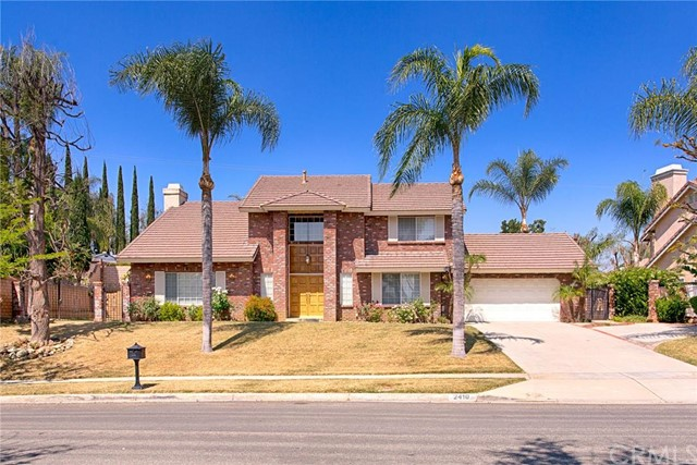 2410 Independence Circle Corona CA  92882