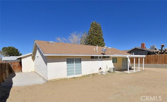 13634 Arroyo Drive Victorville, CA 92395 - MLS #: IV18070605