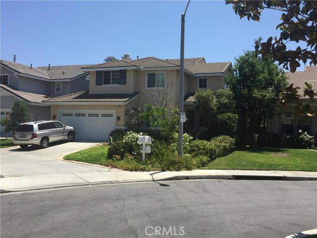 Single Family Home for Rent at 64 Hemingway Court Rancho Santa Margarita, California 92679 United States